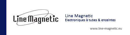 LINE-MAGNETIC